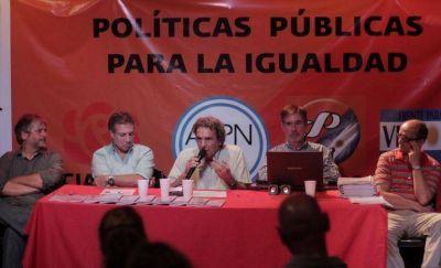 Socialistas: La Administración actual no tiene respuestas para enfrentar y revertir la crisis