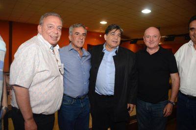 'Barones del conurbano' se cortan y avanzan en la construcción de un espacio electoral
