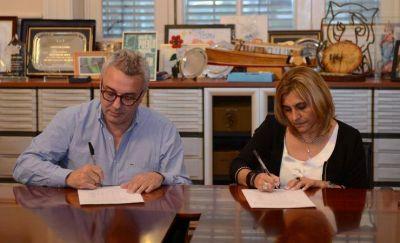El Sindicato de los Trabajadores Municipales de Tigre anunció un bono de fin de año