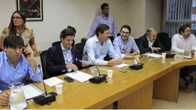 Con rechazo del FpV, obtuvo dictamen la reforma de Ganancias en Diputados