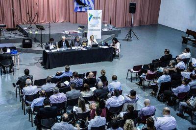 ACIERA cierra el año con una concurrida Asamblea General