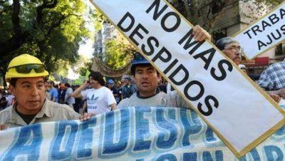 La CGT marchará en Morón el 29 de diciembre en defensa del trabajo y la industria nacional