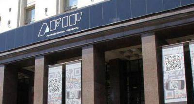 Blanqueo: AFIP considerará fecha de transferencia para pago de multa de 10%