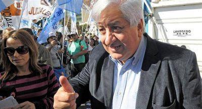 Piumato recomienda acelerar ingresos a la Justicia para evitar pago de Ganancias en 2017