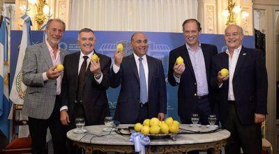 """""""El reingreso del limón a EEUU es un logro de todos los tucumanos"""""""