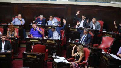 Se aprobó el Presupuesto 2017 y aumentó el impuesto al juego