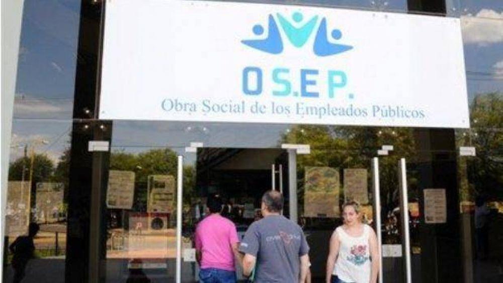 Un paciente oncológico denunció penalmente a OSEP
