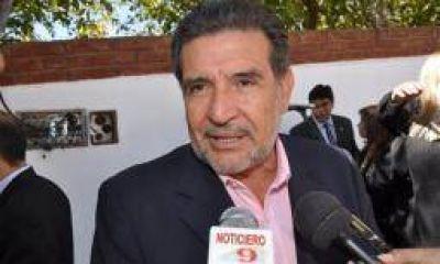 PJ. Beder no descartó que se desdoblen las elecciones en 2017