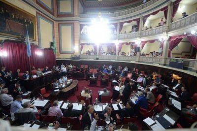 Cambiemos cumplió su deseo: el Senado avaló a Conte Grand como Procurador de la Provincia