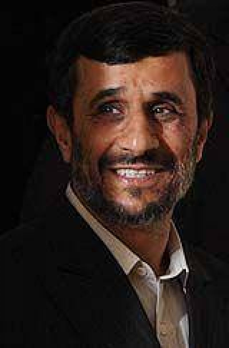 La AMIA pidi� que no se le permita hablar a Ahmadineyad en la ONU