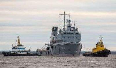 La industria naval se verá favorecida por la ley de marina mercante