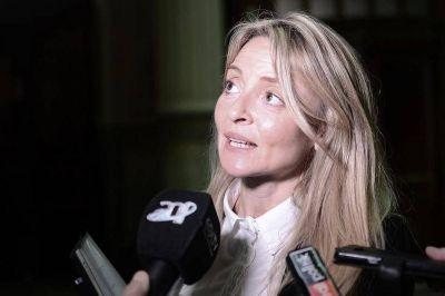 Baro aseguró que el cruce entre Macri y Massa no cambió la relación con el Ejecutivo Provincial