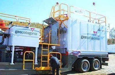 Denuncian 350 despidos en una petrolera de Chubut