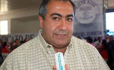 Ganancias: Según Héctor Daer, el acuerdo no disimula los problemas sociales