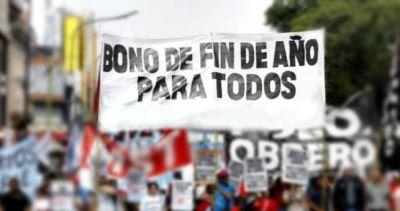 Se suma Jujuy y son 14 las provincias que pagan bono de fin de año