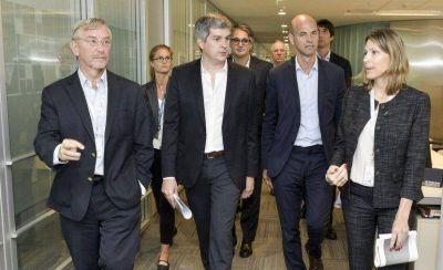 Escándalo: aseguran que a Isela Costantini la echaron por no ajustar en Aerolíneas