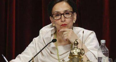 Tras salida de Costantini, el Gobierno asegura que los funcionarios