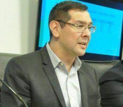 """Ocampo lamentó las trabas de la oposición que """"impiden al Chaco tener previsibilidad"""""""
