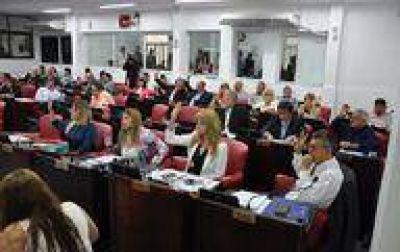 Fracasó el segundo intento de aprobar el presupuesto y se profundizan las diferencias con la oposición