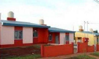 """El Iprodha admitió que las viviendas que construye """"son cada vez más chicas"""""""