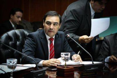 Sólido respaldo de los diputados correntinos a la Ley de Ganancias