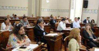 Se aprobó el presupuesto 2017 y el incremento de tasas con el voto de Cambiemos