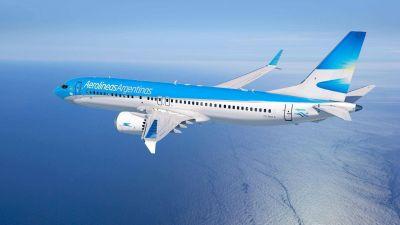 Habló el nuevo presidente de Aerolíneas Argentinas: