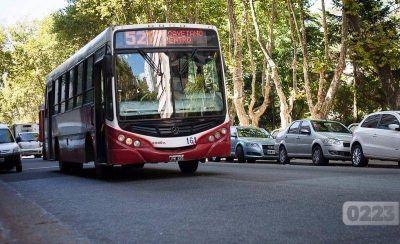 Empresarios de transporte deberán instalar cámaras de seguridad en colectivos