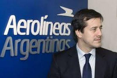Por qué Mariano Recalde defendió a Isela Costantini