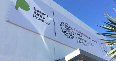 Abrirán un Centro de Salud para los trabajadores del puerto