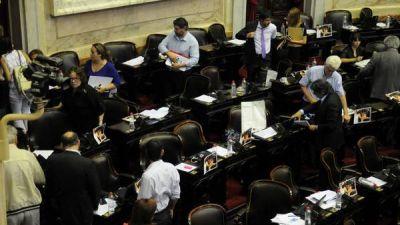 Cómo votaron los diputados la nueva ley del Impuesto a las Ganancias