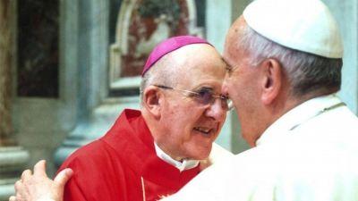 El Papa tiene un doble que es cardenal y podría sucederlo