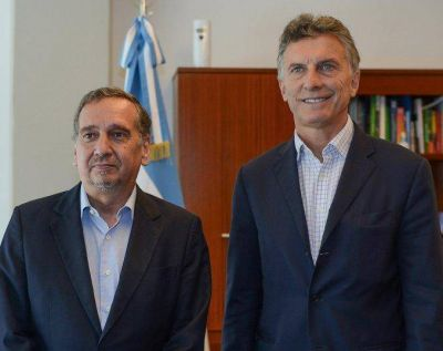 Fuerte rumor de renuncia del ministro Lino Barañao en las redes sociales