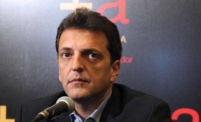 ¿El candidato de Massa en Tucumán?