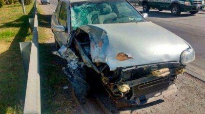 Endurecen las penas para los conductores que matan al volante