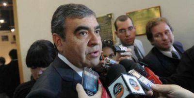 Alfaro pide al gobierno provincial que lo acompañe en su reclamo a la SAT