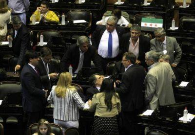 Los gobernadores quedaron con un gusto amargo por la reforma de Ganancias