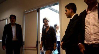 Dilma vino a Buenos Aires y reclamó a Macri que libere a Milagro Sala