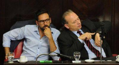 La Cámpora fue la gran derrotada en la negociación del Presupuesto de Vidal