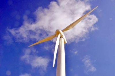En 2017 comenzará la construcción de un parque eólico en Miramar