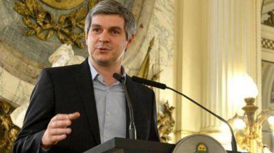 Peña dijo que la renuncia de Costantini