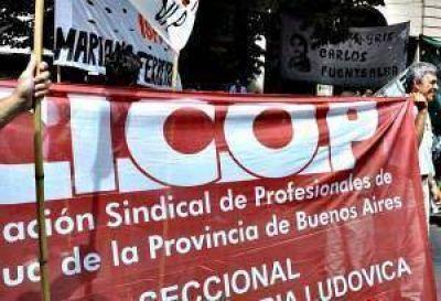 Médicos y judiciales rechazaron oferta salarial