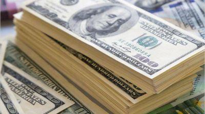 Bajo presión por el blanqueo, el dólarquedó a un paso de quebrar los $ 16