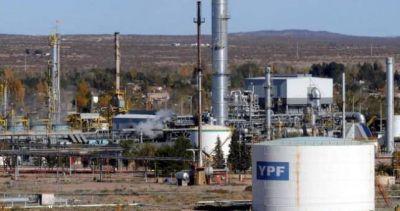 YPF promete no despedir a cambio de suspender sin goce de sueldo