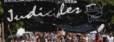 Judiciales rechazaron oferta del 35.5% a diciembre del 2016