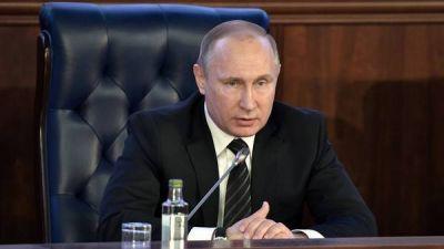 Otra coincidencia entre Trump y Putin: quieren reforzar la capacidad nuclear
