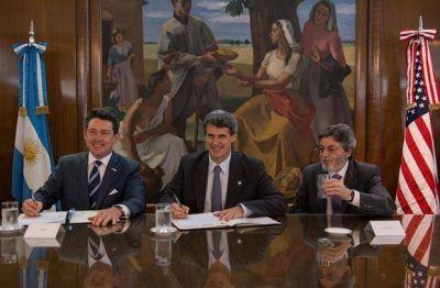 Se firmó el acuerdo de intercambio fiscal que le permitirá a la AFIP acceder a las cuentas de los argentinos en EE.UU.