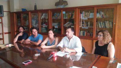 Concejales opositores pidieron el apartamiento del secretario de Seguridad