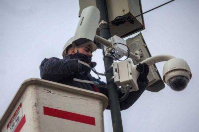 Avanza la instalación y reparación de cámaras de seguridad