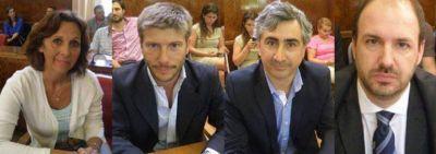 Caso OSSE: cuando de la gloria a Devoto hay un paso